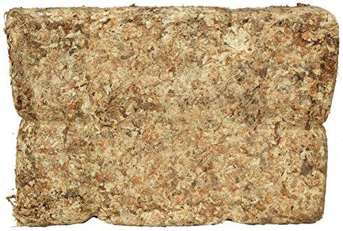 - BestValueMoss Sphagnum Moss Substrate Dried, 100% Natural/organic, 22 Lbs Big Bale (10 kg, 10000 grams)