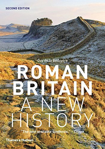 Top recommendation for roman britain a new history
