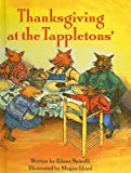 Thanksgiving at the Tappletons', Eileen Spinelli, 0756957621