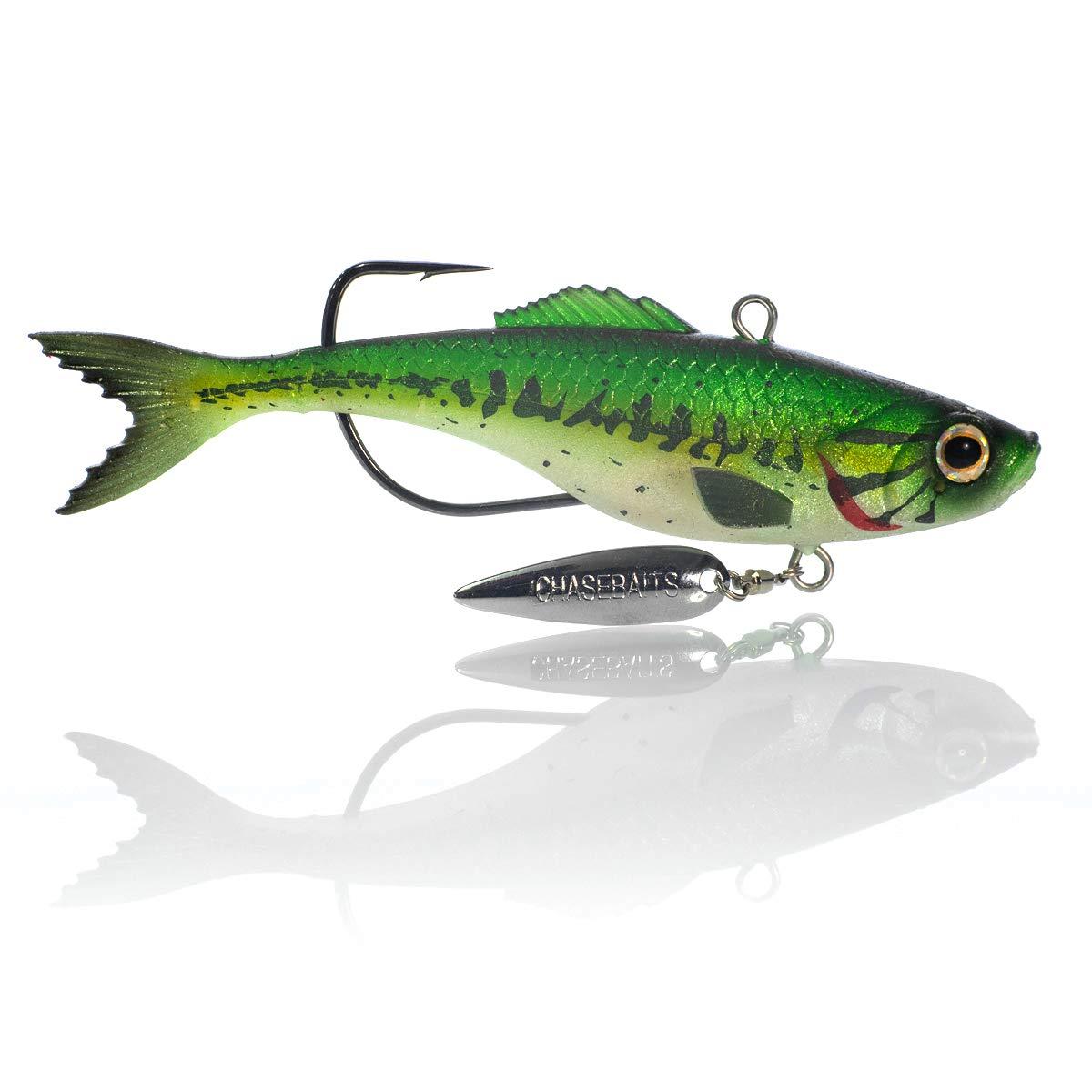 Chasebaits Rip Snorter Fishing Lure