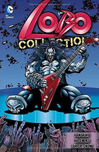 Lobo Collection: Bd. 3