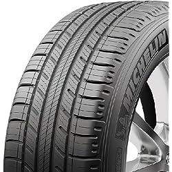 Michelin PREMIER A/S All-Season Radial Tire - 235/60-18 103H