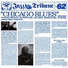 Chicago Blues 1935