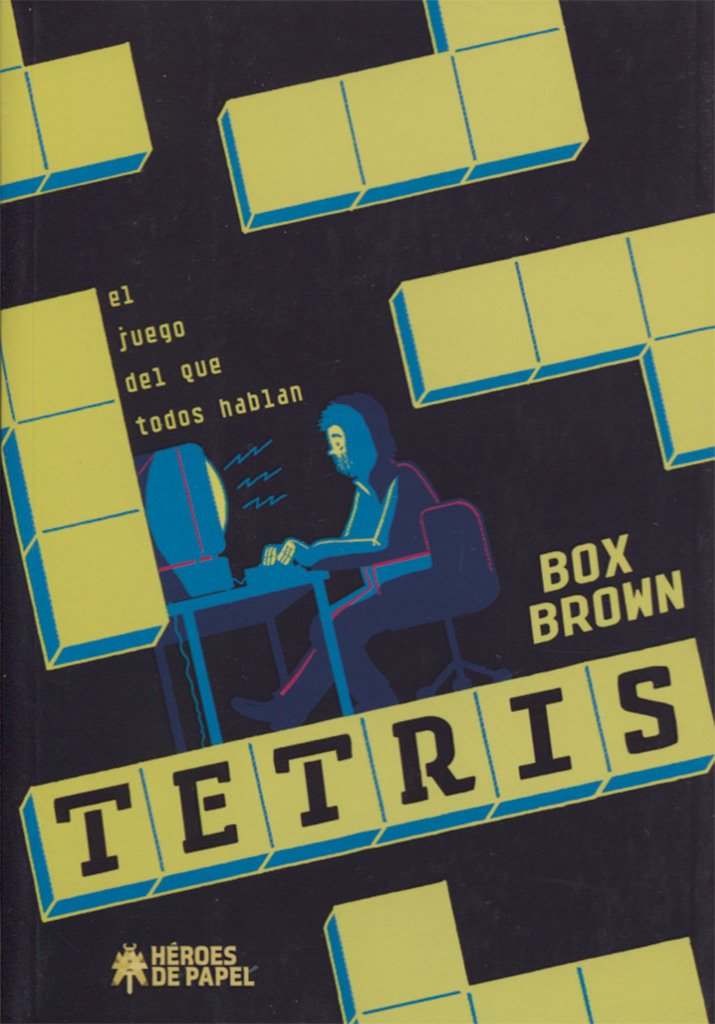 Tetris: El juego del que todos hablan: Amazon.es: Brown, Box, Rodríguez Álvarez, Fernando: Libros
