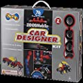 InfiniToy® ZOOBMobile®, Car Designer Set - Item #0Z12052