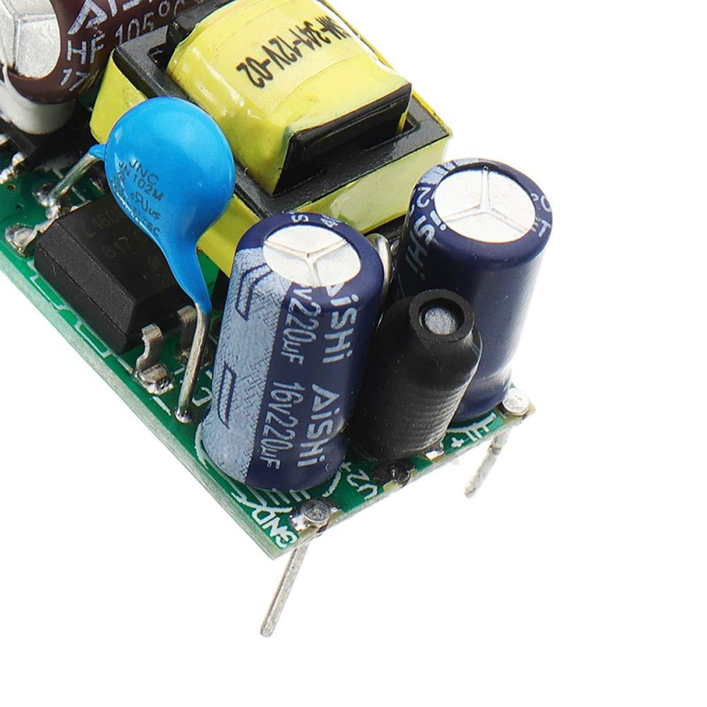 AC-DC 220V to 12V 3W Power Supply Module Bare Board