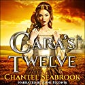 Cara's Twelve Audiobook by Chantel Seabrook Narrated by Anne Flosnik