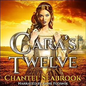 Cara's Twelve Audiobook