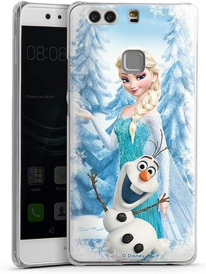 Coque Compatible avec Huawei P9 Plus Étui Housse La Reine des ...