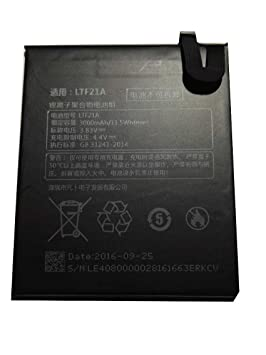 Todobarato24h Bateria LeEco (LeTV) Le 2 Pro X620, 3000 mAh Voltaje 4.4v