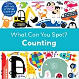 img - for Counting (What Can You Spot?) book / textbook / text book
