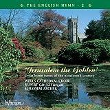 The English Hymn Vol%2E2