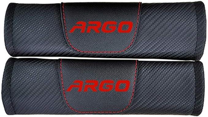 TYMDL 2 St/ück Karbonfaser Auto Sicherheitsgurt Schulter-Pads Gurtpolster f/ür Suzuki Swift All Models Rennsport Styling Schulter Gurtschutz Abdeckung