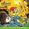 Monti und der Wasserfall (Montis Abenteuer 1)
