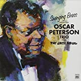 Swinging Brass with the Oscar Peterson Trio plus The Jazz Soul