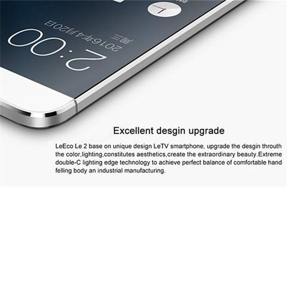 Nueva tendencia! Letv Le S3 X522 Smartphone 5.5 FHD Screen ...