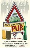 How to Run a Successful Pub