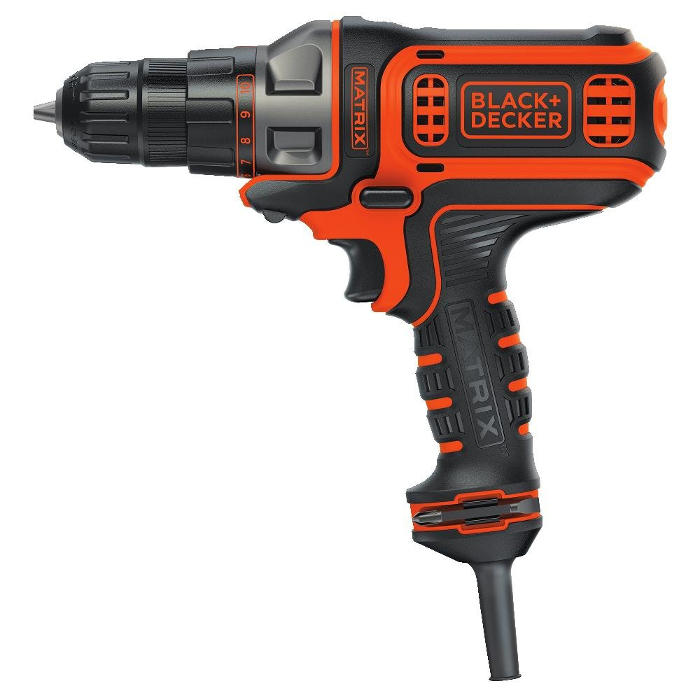 Black & Decker BDEDMT Matrix Ac Drill