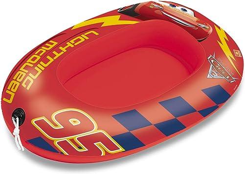 Cars - Barca Hinchable, 94 cm (Mondo 16513): Amazon.es ...