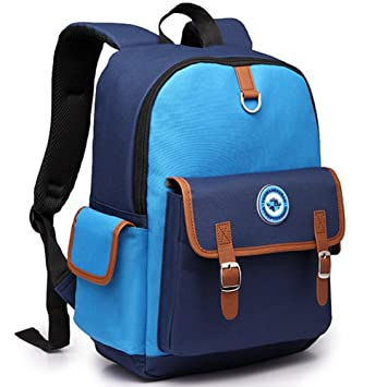 675598591c1d Primary School Bag for Boys Girls 5-7 Years Old