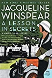 A Lesson in Secrets: A Maisie Dobbs Novel