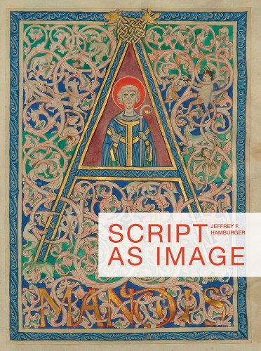 Script as Image (Corpus of Illuminated Manuscripts) by Peeters Publishers