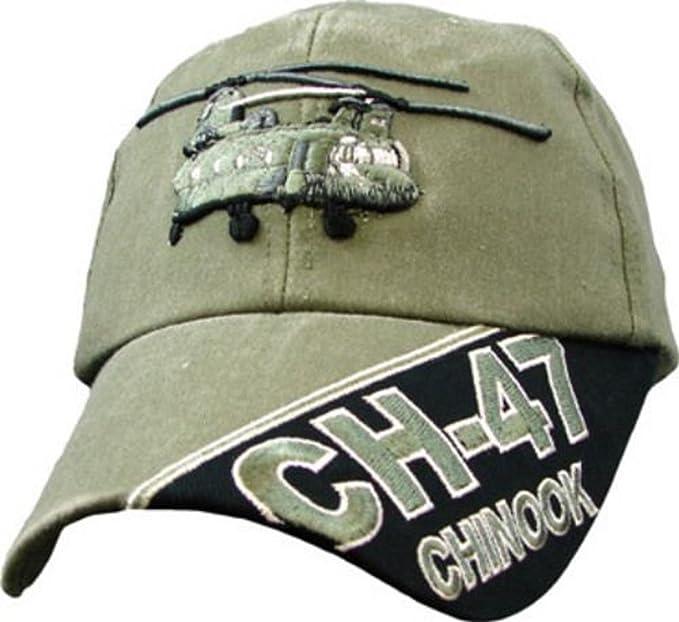 Army   Air Force CH-47 Chinook Ball Cap d277ac9dc19