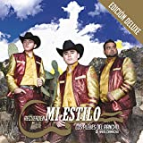 Los Plebes Del Rancho de Ariel Camacho (Recuerden mi Estilo - Edicion Deluxe 23 Canciones Universal-0402323)