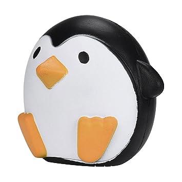 Amazemarket Jumbo Kawaii Pingüino macho Squishy Slow Rising ...