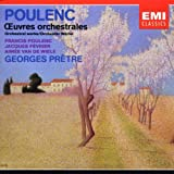 Poulenc: Orchestral Works