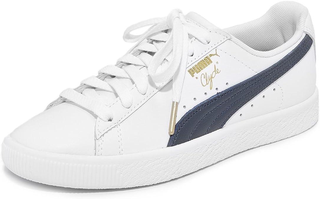 PUMA Women's Clyde Core Sneakers