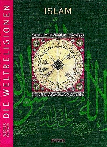 Die Weltreligionen. Arbeitshefte für die Sekundarstufe II. Religion - Ethik - Philosophie: Die Weltreligionen, Islam
