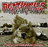 AGATHOCLES HUNT HUNTERS/ROBOTIZED by AGATHOCLES (2012-02-09)
