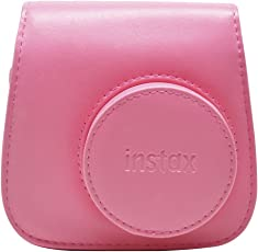 Fujifilm Funda Instax Mini 9 Flamingo