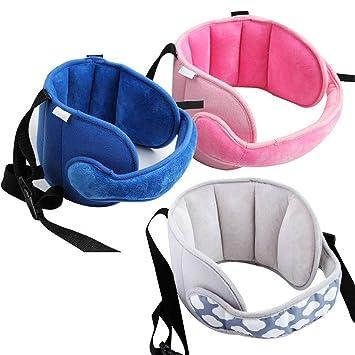 Cinturón de Seguridad para la Cabeza del Coche para niños ...
