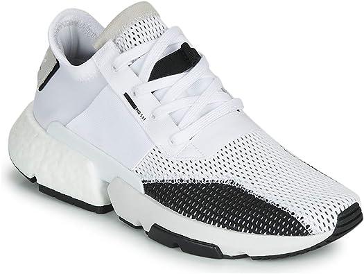 adidas Pod-s3.1, Zapatos de Escalada Hombre: Amazon.es ...