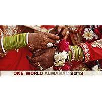 One World Almanac 2019