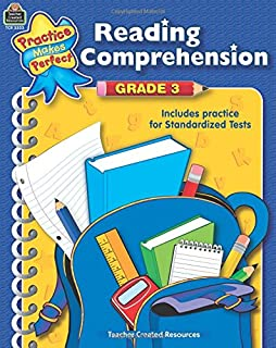 Worksheets Sample Reading Materials For Grade 3 reading comprehension grade 5 practice makes perfect teacher 3