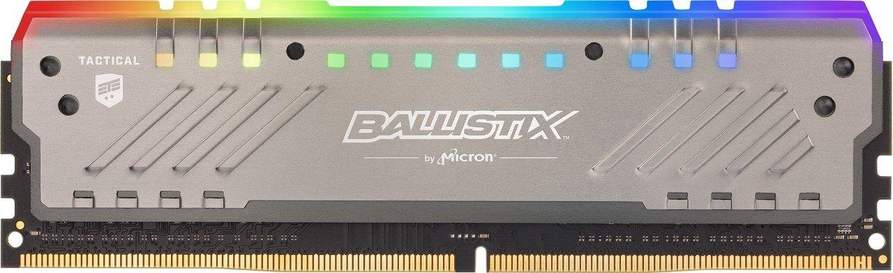 Ballistix Tactical Tracer 8GB 3000 MHz