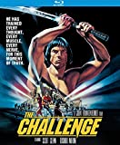 The Challenge (1982) [Blu-ray]