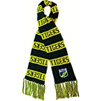 Richmond Tigers Heritage Bar Scarf