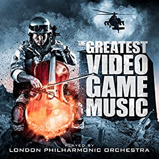 The Greatest Video Game Music (Amazon Bonus Track Edition) (B005WV6ZI8) | Amazon Products