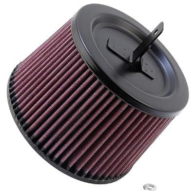 K&N Engine Air Filter: High Performance, Premium, Powersport Air Filter: 2006-2009 SUZUKI (LTR450 QuadRacer, LTR450 QuadRacer Limited Edition) SU-4506: Automotive