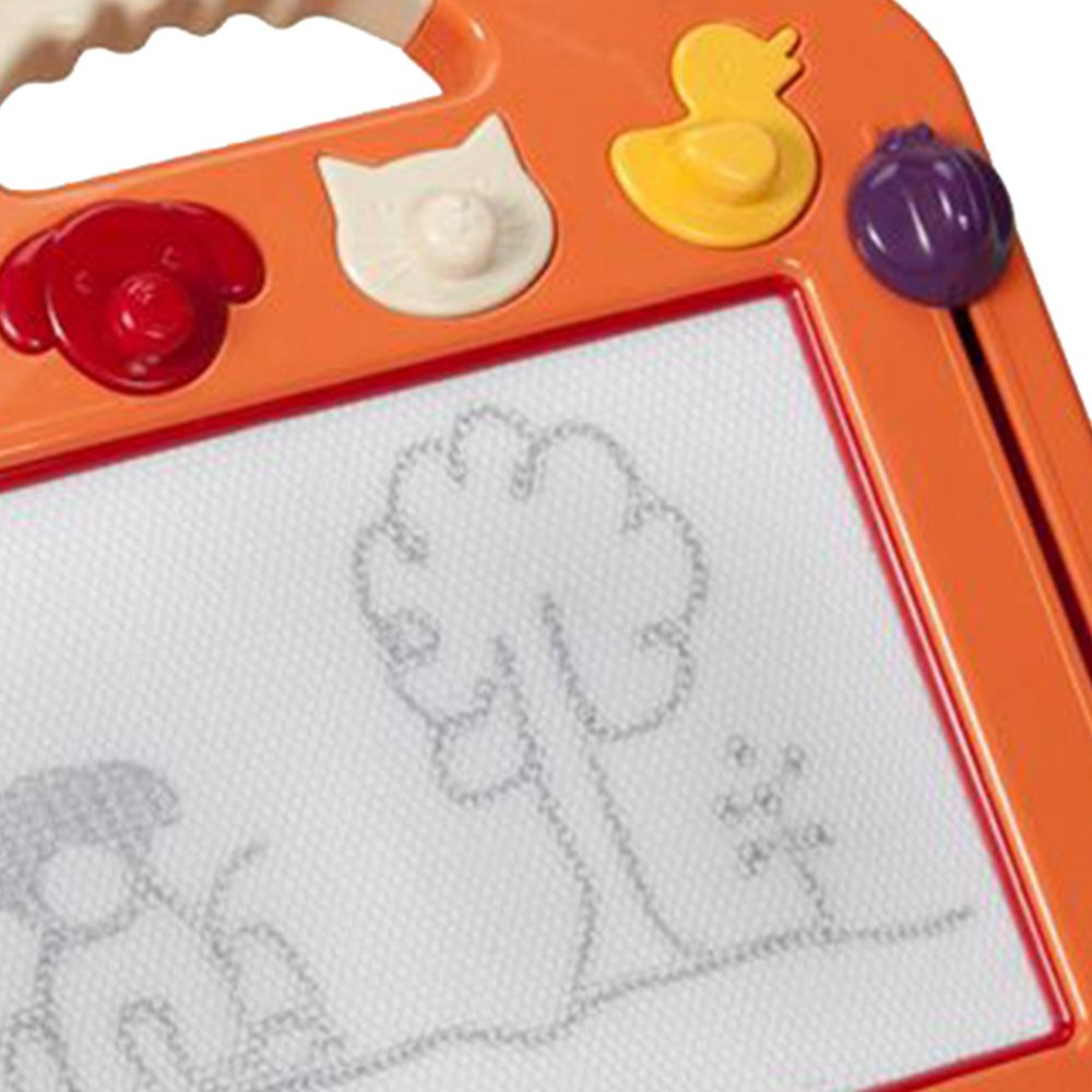B Toulouse Laptrec Magnetic Drawing Board
