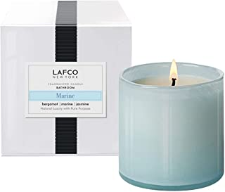 product image for LAFCO Marine Classic Candle -Bathroom 6.5oz