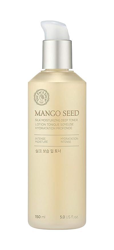 Amazon.com: La tienda de Face Semilla de mango Hidratante ...
