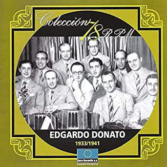 Amando en Silencio de Edgardo Donato en Amazon Music
