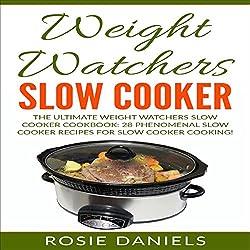 Weight Watchers Slow Cooker