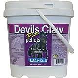 Uckele Devils Claw Plus, Pelleted Formula, 5 lb