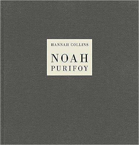 Hannah Collins: Noah Purifoy